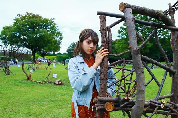 Photos: 2010 桃々そにあsan 097