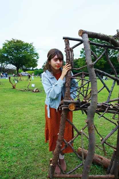 Photos: 2010 桃々そにあsan 098
