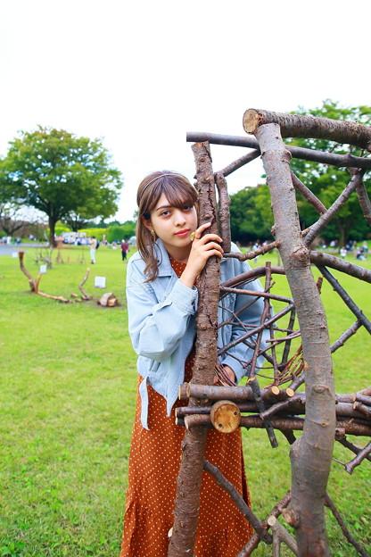 Photos: 2010 桃々そにあsan 099