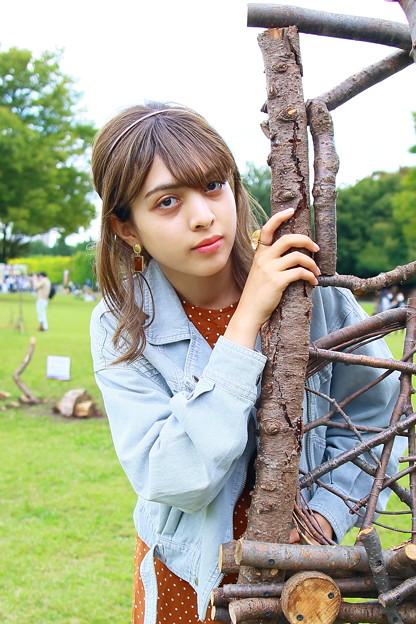 Photos: 2010 桃々そにあsan 100