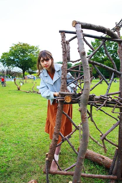 Photos: 2010 桃々そにあsan 106