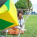 Photos: 2010 桃々そにあsan 150