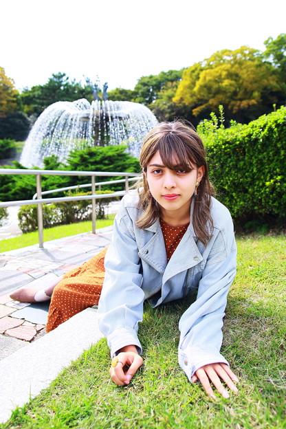 Photos: 2010 桃々そにあsan 157