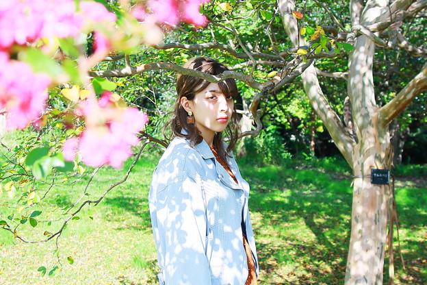 Photos: 2010 桃々そにあsan 174