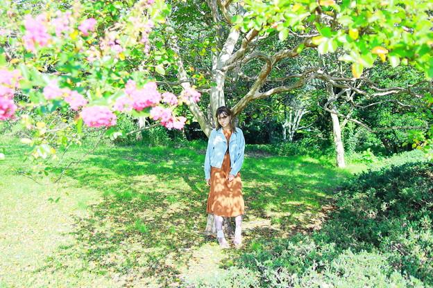 Photos: 2010 桃々そにあsan 178