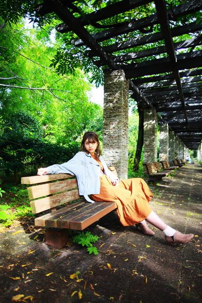 Photos: 2010 桃々そにあsan 186