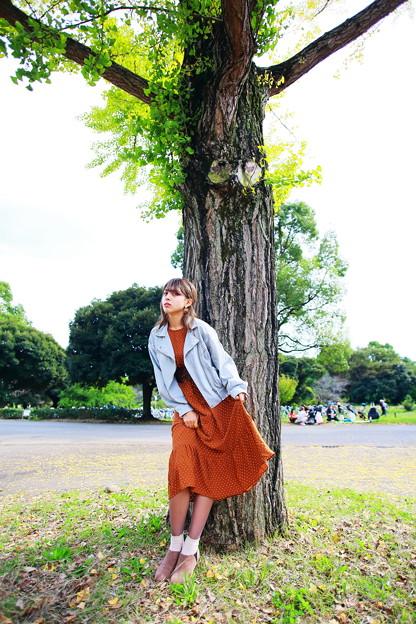 Photos: 2010 桃々そにあsan 197
