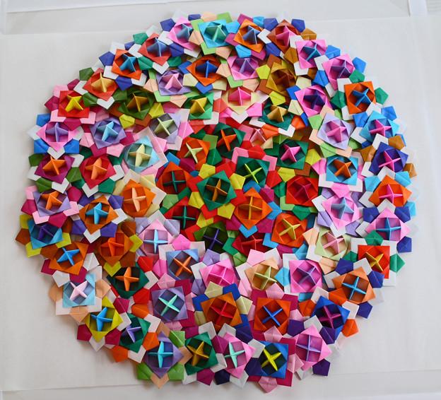 ハート 折り紙 保育園 折り紙 : divulgando.net