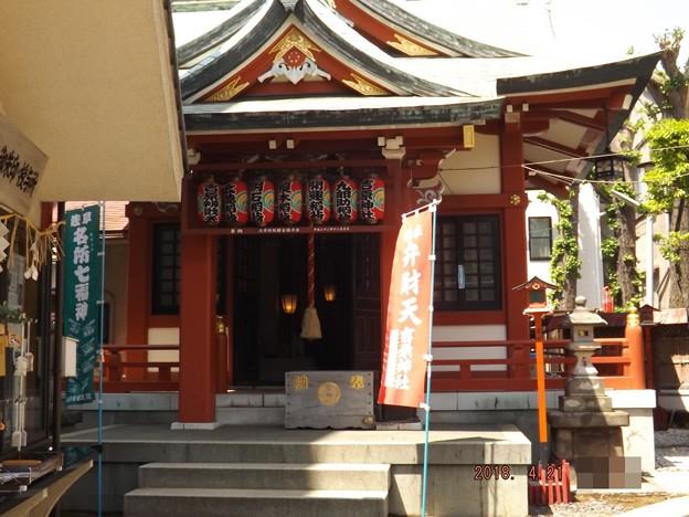 2018/04/21(土)・吉原神社・4