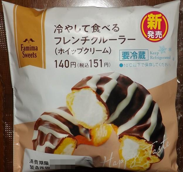 2019/02/27(水)・ファミマのスイーツ