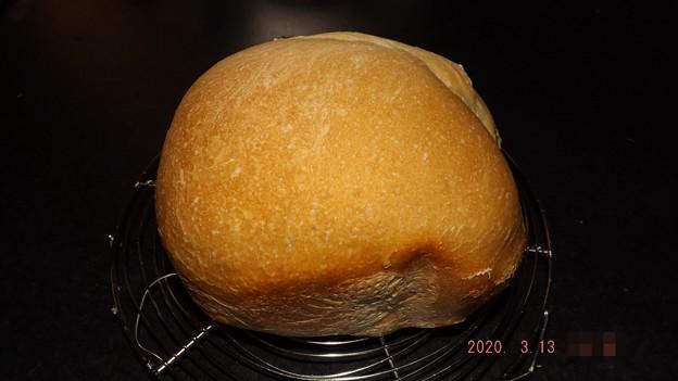 2020/03/13(金)・HB フランスパン