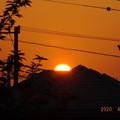 2020/04/08(水)・日の出・3