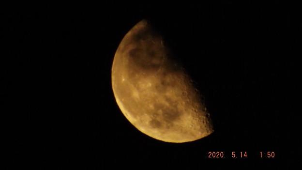 2020/05/14(木)のお月様
