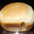 Photos: 2020/06/18(木)・ホームベーカリーで食パン・早焼きパン