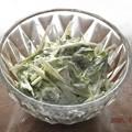 Photos: 2020/09/21(月・祝)・水菜のツナマヨ和え