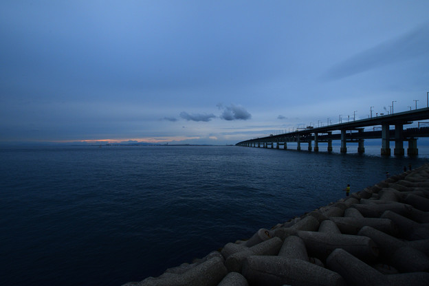Photos: 関空連絡橋