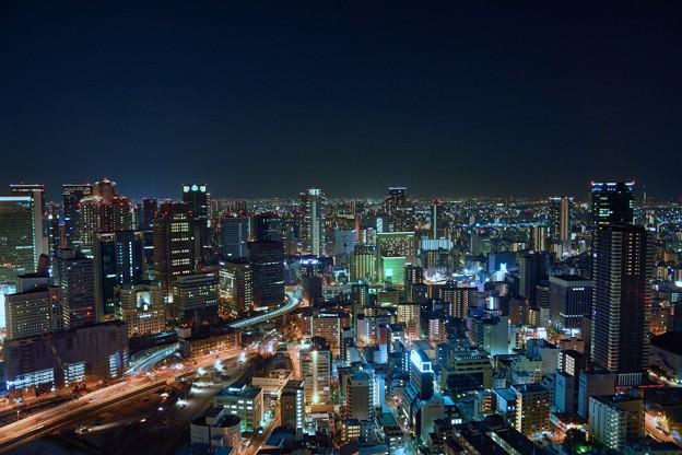 夜景_大阪
