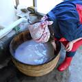 13_共同の温泉洗い場