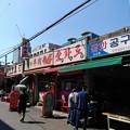 0527_加里峰市場は朝鮮族の村