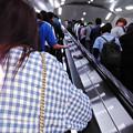 0526_チュンムロ通勤風景