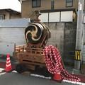 0923_秋祭りの太鼓