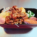 Photos: 0322_アヤベーのお弁当