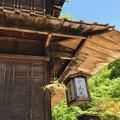 Photos: 0523_妻籠宿に移動しました