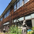 Photos: 妻籠小学校