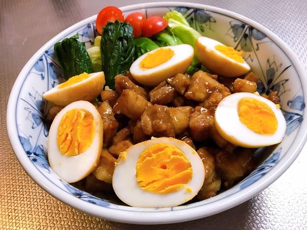 0911_ルーロー飯