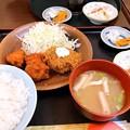 Photos: 1006_下町の定食屋