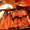 Photos: 1021_うなぎでお昼