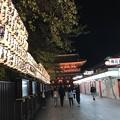 1029_浅草寺の夜