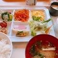 Photos: 1030_京阪浅草の朝メシ