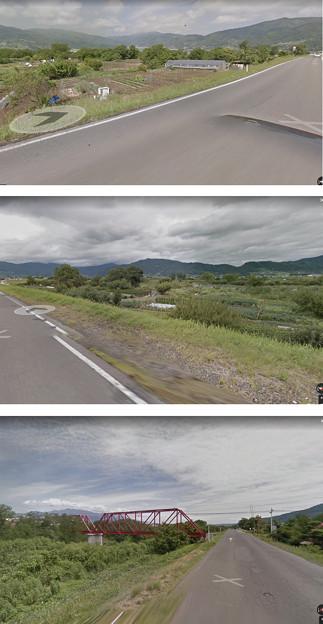1201_グーグルビュー(洪水で埋まった畑)