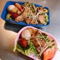 Photos: 0113_チャリ弁煮卵