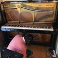 Photos: 0127_ピアノの調律師
