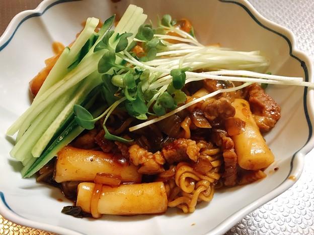 0405_韓国のインスタント麺