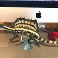 0430_スピノサウルス!