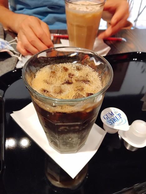 0901_お茶!