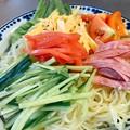 Photos: 0902_冷やし中華!