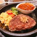 Photos: 0222_久々のいきなりステーキ