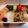 Photos: 0223_アヤベーのお弁当