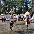 Photos: 三本柳さんさ踊り