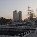 写真: 日帰り横浜-ランドマークタワー