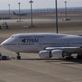写真: セントレア-中部国際空港