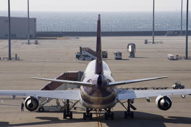 セントレア-中部国際空港