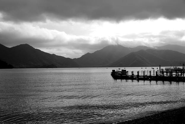 日光-中禅寺湖