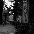 写真: 日光-東照宮