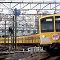 2019.10.4 245F+241F 横瀬行き臨時電車