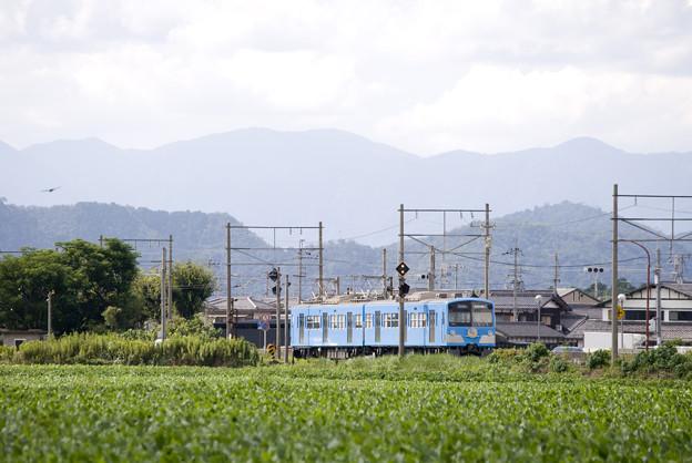 近江鉄道300形